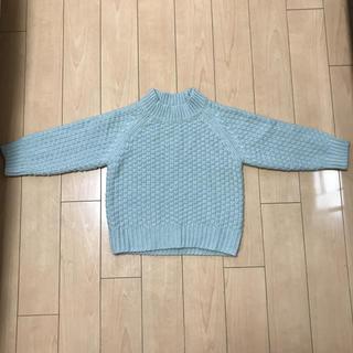 プティマイン(petit main)のプティマイン  セーター(ニット)