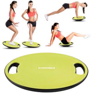 EVERYMILE バランスボード ダイエット 体幹トレーニング(トレーニング用品)