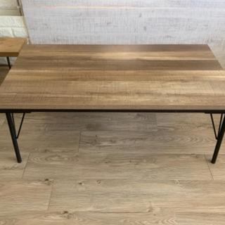 【ヴィンテージ調のこたつテーブル】テーブル こたつ(こたつ)
