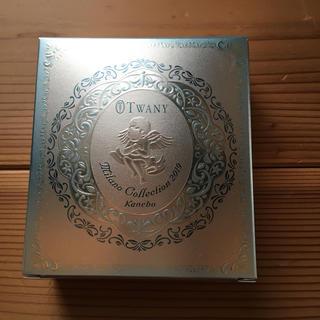トワニー(TWANY)のTWANY オードパルファム2019 (香水(女性用))
