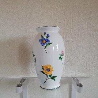 ティファニー(Tiffany & Co.)の【未使用】ティファニー フラワーベース 花瓶(花瓶)