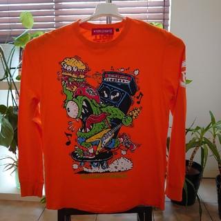 ローリングクレイドル(ROLLING CRADLE)のローリングクレイドルRORINGC CRADLE ロングTシャツ  (Tシャツ/カットソー(七分/長袖))