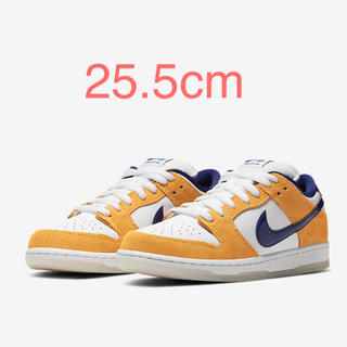 ナイキ(NIKE)のNike SB Dunk Low Pro Laser Orange 25.5cm(スニーカー)