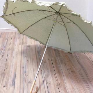 アウロラ(AURORA)のAURORA 日傘(傘)