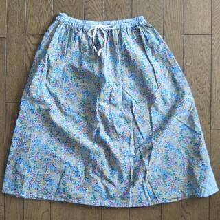 キューブシュガー(CUBE SUGAR)のスカート(ひざ丈スカート)