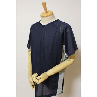 オンヨネ(ONYONE)のメッシュ Tシャツ 運動部 スポーツ 通気性 速乾性 汗 トレーニング(釣り糸/ライン)
