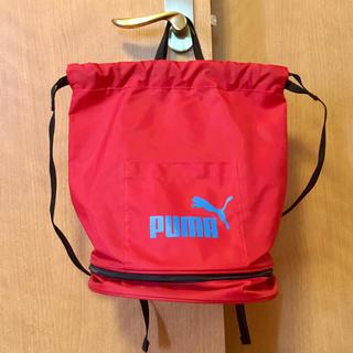 プーマ(PUMA)のプーマスイミングバッグ(マリン/スイミング)