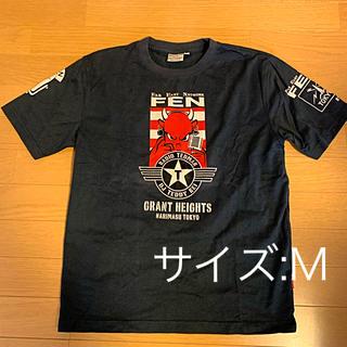 テッドマン(TEDMAN)のテッドマン Tシャツ  navy  M(Tシャツ/カットソー(半袖/袖なし))