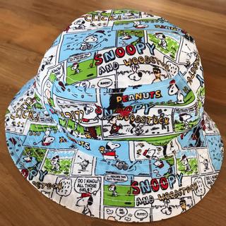 スヌーピー PEANUTS ハット(帽子)