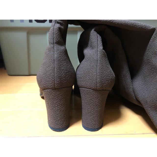 DIANA(ダイアナ)のダイアナ ストレッチブーツ レディースの靴/シューズ(ブーティ)の商品写真