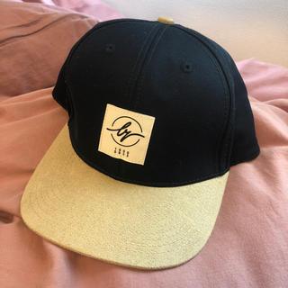 エイチアンドエム(H&M)のH&M キャップ メンズ帽子 Danton FILA guess 好きな方(キャップ)