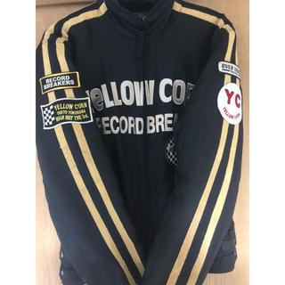 イエローコーン(YeLLOW CORN)のYeLLOW CORN ライダースジャケット(ライダースジャケット)