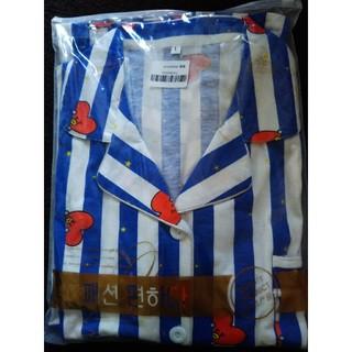 ボウダンショウネンダン(防弾少年団(BTS))のパジャマ TATA 半袖(パジャマ)