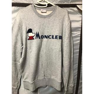 MONCLER - モンクレール スウェット トレーナー