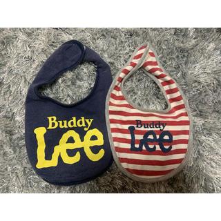 リー(Lee)のLee スタイ(ベビースタイ/よだれかけ)