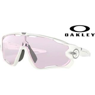 オークリー(Oakley)の新品未使用 OAKLEY JAWBREAKER ジョウブレイカー(アクセサリー)