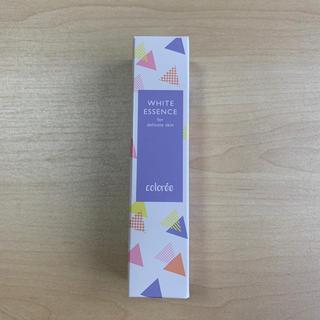 フロムファーストミュゼ(FROMFIRST Musee)のコロリー ホワイトエッセンス for デリケートスキン(美容液)