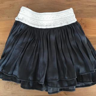 キッズ スカート 90-100cm(スカート)