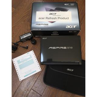 エイサー(Acer)のacer ASPIRE 533 (ノートPC)