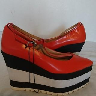 ジーヴィジーヴィ(G.V.G.V.)のG.V.G.V 靴(ハイヒール/パンプス)