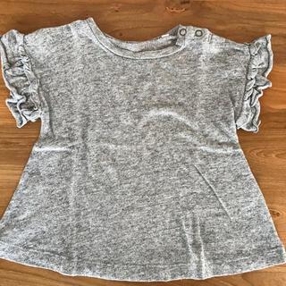 キッズ Tシャツ 80cm(Tシャツ)