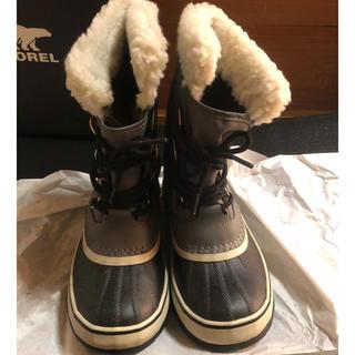 ソレル(SOREL)のソレル ブーツ 23cm(ブーツ)