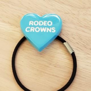 ロデオクラウンズ(RODEO CROWNS)のRODEO CROWNS  ヘアゴム(ヘアゴム/シュシュ)