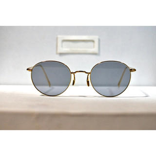 アヤメ(Ayame)のayame アヤメ MANRAY マンレイ GLD 眼鏡 サングラス(サングラス/メガネ)