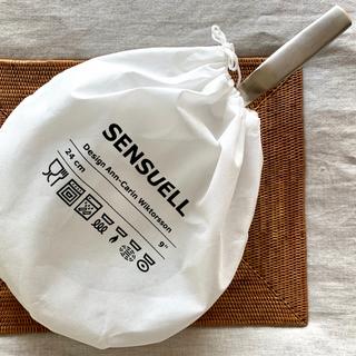 イケア(IKEA)の【オズカさま専用】IKEA ステンレス フライパン 24cm 蓋付き(鍋/フライパン)
