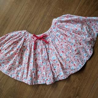 アニカ(annika)のannika 円形スカート1-2歳(スカート)