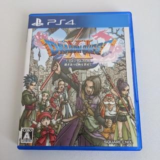 プレイステーション4(PlayStation4)のドラゴンクエスト11 PS4版(家庭用ゲームソフト)