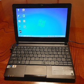 エイサー(Acer)の値下げ! パソコン  acer ASPIRE ONE  ジャンク   (ノートPC)