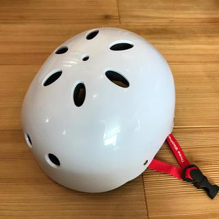 スケボー用 ヘルメット【S】(スケートボード)