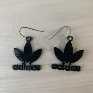アディダス(adidas)のadidasピアス(ピアス(両耳用))