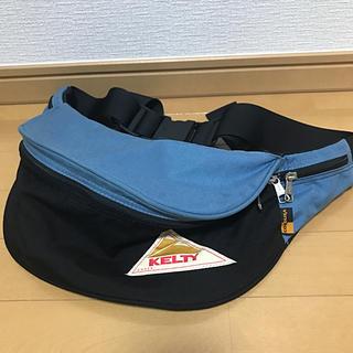 ケルティ(KELTY)のKELTY×FREAK'S STORE BODY BAG(ボディバッグ/ウエストポーチ)