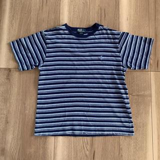 ポロラルフローレン(POLO RALPH LAUREN)のラルフローレン Tシャツ Sサイズ USED(Tシャツ/カットソー)