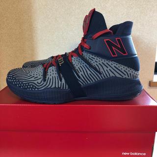 ニューバランス(New Balance)のNew Balance OMN1S (BHM colorway)(バスケットボール)