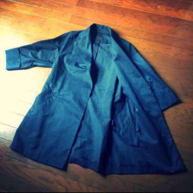 TOMORROWLAND(トゥモローランド)のトレンチコート スプリングコート トゥモローランド レディースのジャケット/アウター(トレンチコート)の商品写真