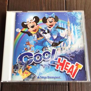ディズニー(Disney)のTDLクール・ザ・ヒート2010CD(その他)