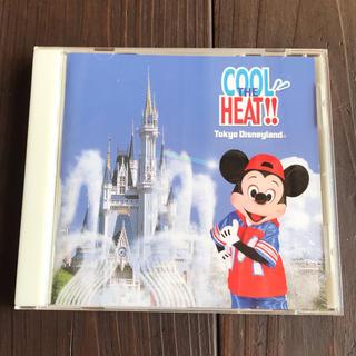 ディズニー(Disney)のTDLクール・ザ・ヒートCD(その他)