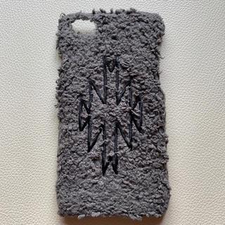 アズールバイマウジー(AZUL by moussy)の【値下げ】iPhoneケース(iPhoneケース)