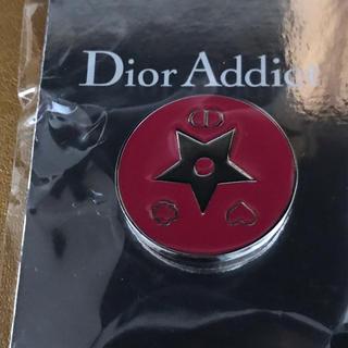クリスチャンディオール(Christian Dior)の☆ディオール 【ピンバッジ】(バッジ/ピンバッジ)