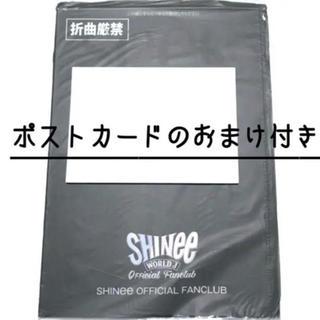 シャイニー(SHINee)のSHINee トレカ シャイニー シーク seek FC 会報 雑誌 (K-POP/アジア)