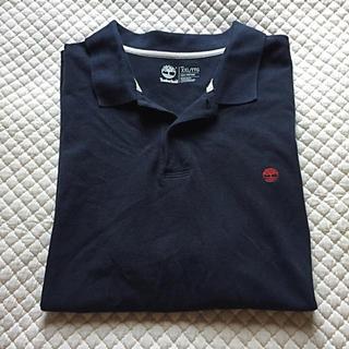 ティンバーランド(Timberland)のTimberland;【超美品】ポロシャツ(半袖)Size XXL(ポロシャツ)