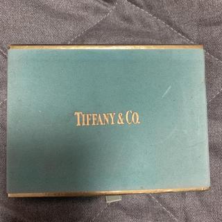 ティファニー(Tiffany & Co.)のティファニー トランプ 【ザッカテン様専用⠀】(トランプ/UNO)