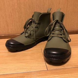 ワークマン 防水ブーツ 27.0cm(長靴/レインシューズ)