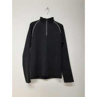 カルバンクライン(Calvin Klein)のcalvin klein jeans プルオーバージャケット(Gジャン/デニムジャケット)