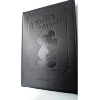 ディズニー(Disney)のミッキー折り畳みスタンドミラー(スタンドミラー)