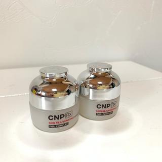 チャアンドパク(CNP)のCNP Rx skin rejuvenating (サンプル/トライアルキット)