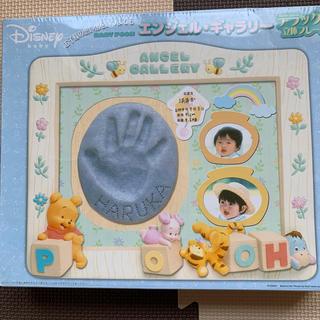 ディズニー(Disney)のエンジェルギャラリー デラックス(手形/足形)